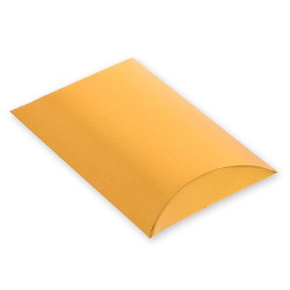 ピローボックス ゴールド(115 x 140)