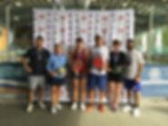 2019 Rumble 4.5  5.0 Medal Winners.JPG
