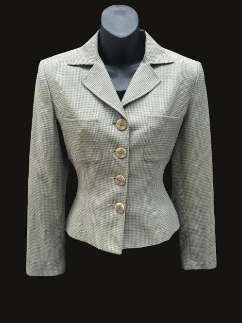 Barami Couture Blazer US Sz 2