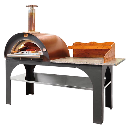 Pizzaparty - Bois
