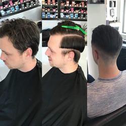 gents cut