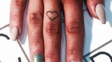 Trending Nail Art