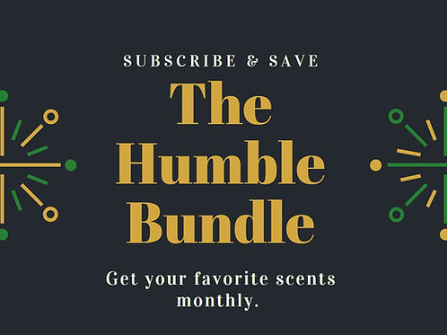 The Humble Bundle Monthly Subscription
