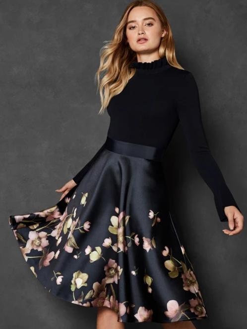 Ted Baker Seema dress