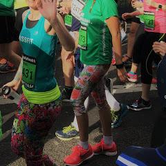Unfashionable Cancer Marathon