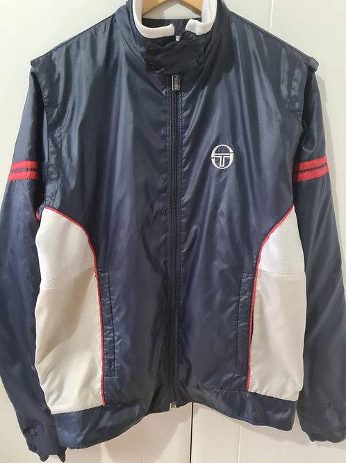 90s Sergio Tacchini Sports Jacket M