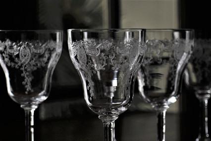 ヴァルサンランベール ワイングラス