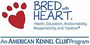 AKC Breeder of Heart LOGO