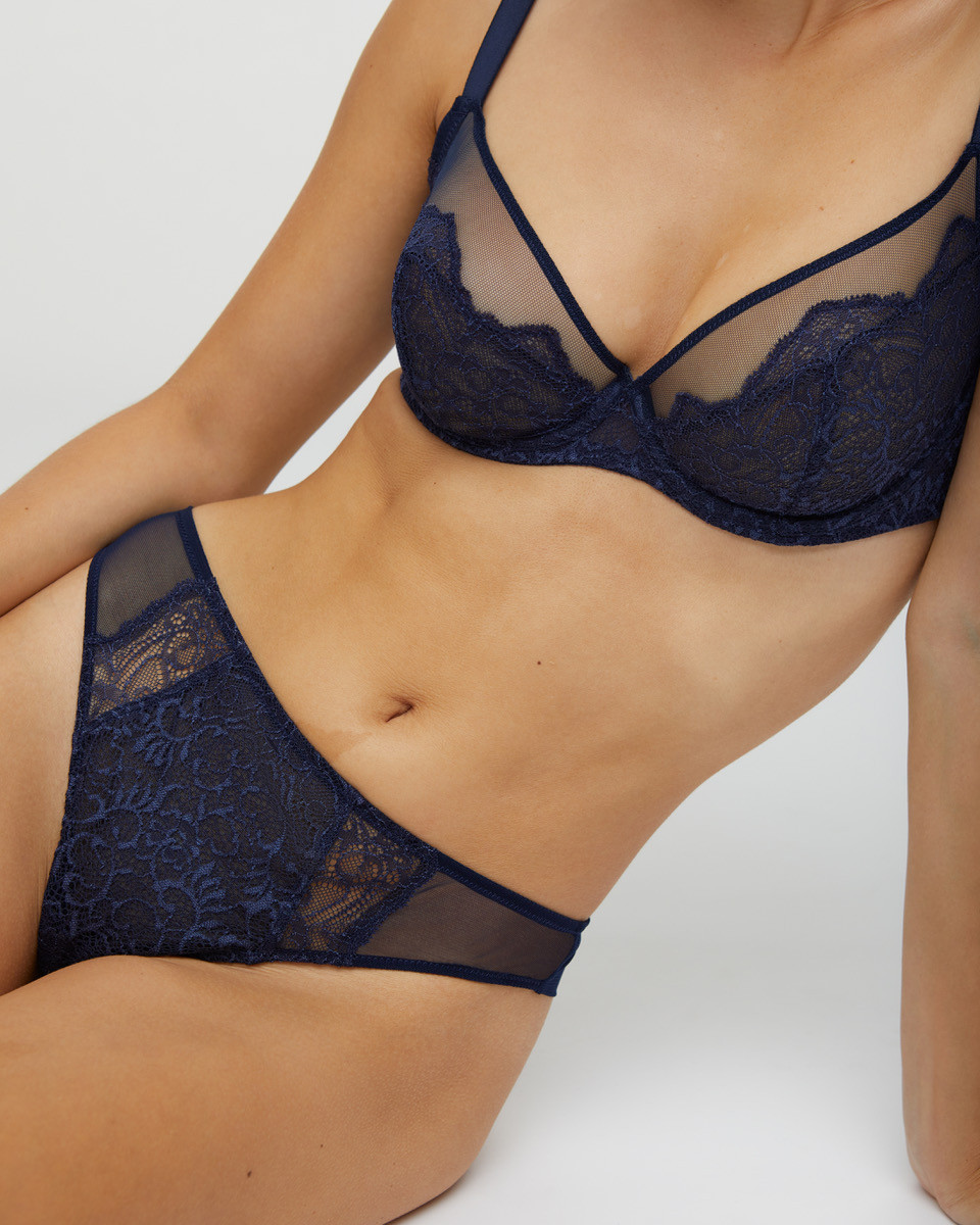 empowering and comfortable lingerie for women