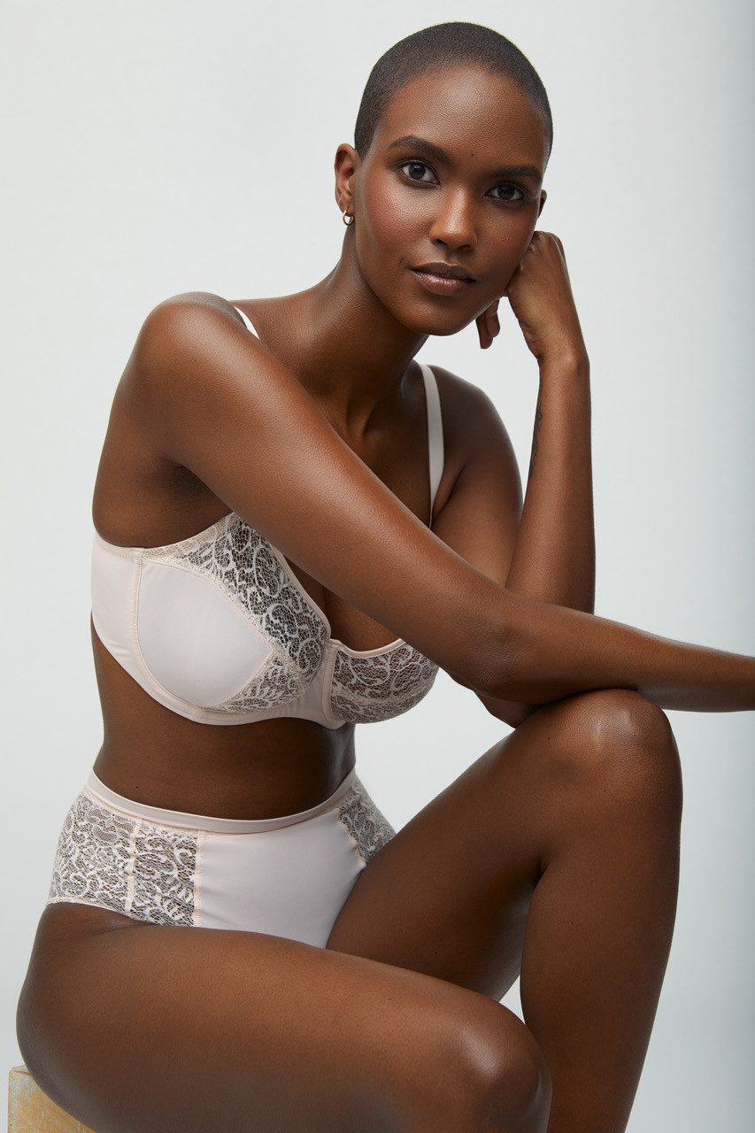 essential everyday lingerie for women