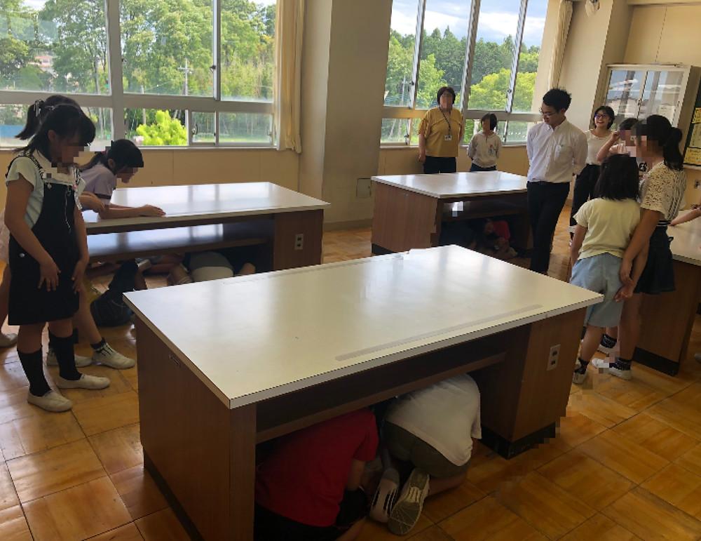 5-3 特別教室