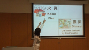 和なびの防災ワークショップに参加してきました。