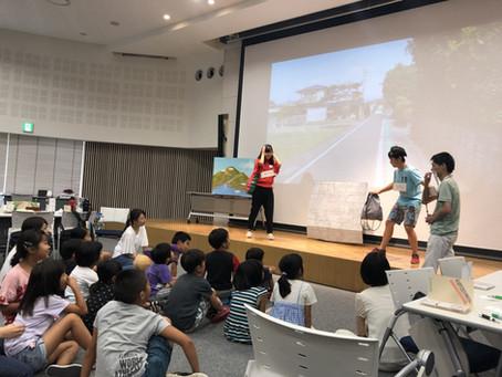 山形県鶴岡市で防災WSを開催しました
