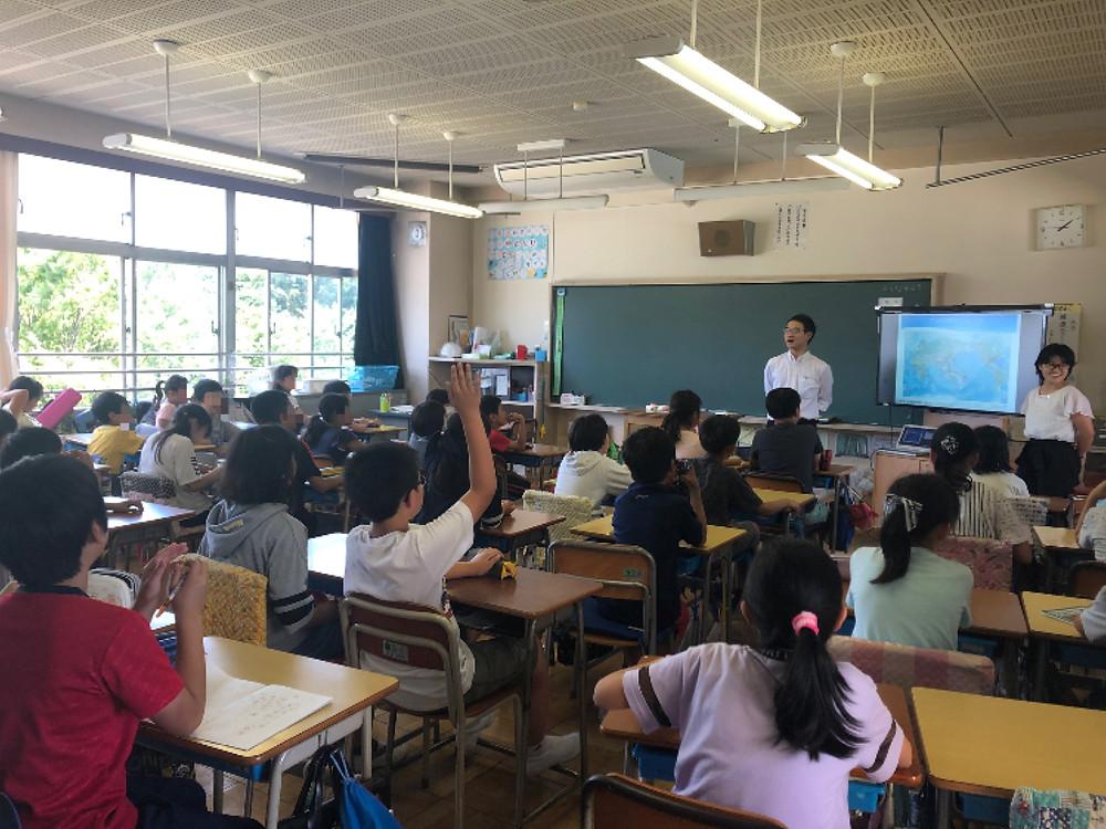 5-3 教室