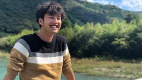 大木研初の博士課程に進みました(永松)