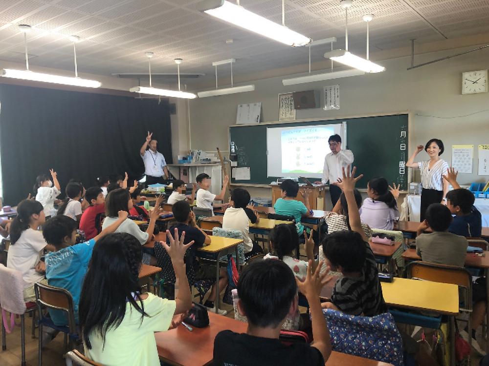 5-1 教室