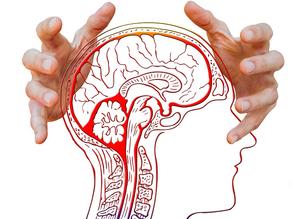 Wie unsere Gedanken unseren Stress bestimmen
