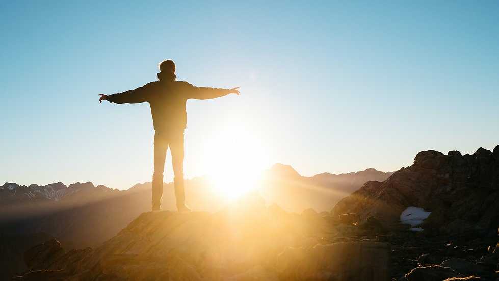 Resilienz - Innere Stärke