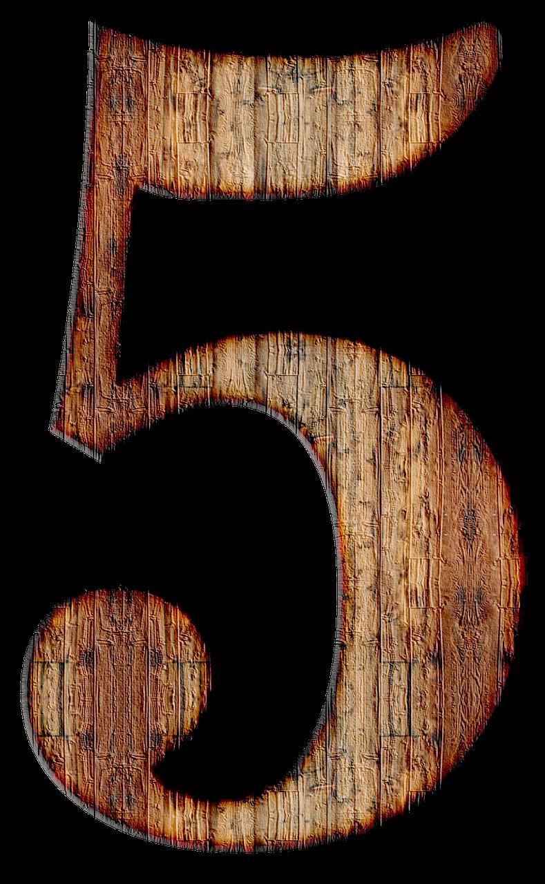 5 Fehler beim Erholen