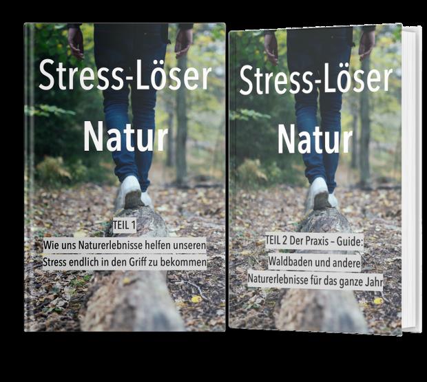 Stress-Löser Natur