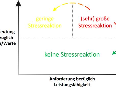 Wie man Stresskompetenz gezielt aufbaut