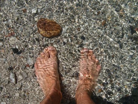 Drei achtsame und lustvolle Naturerfahrungen für den Sommer