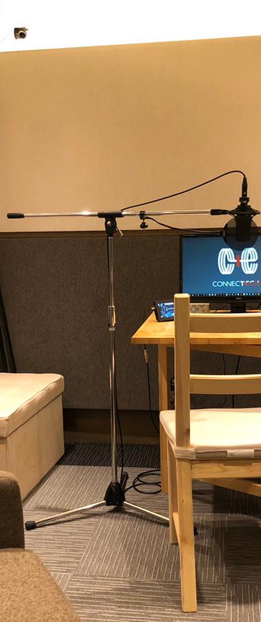 Dialogue Booth