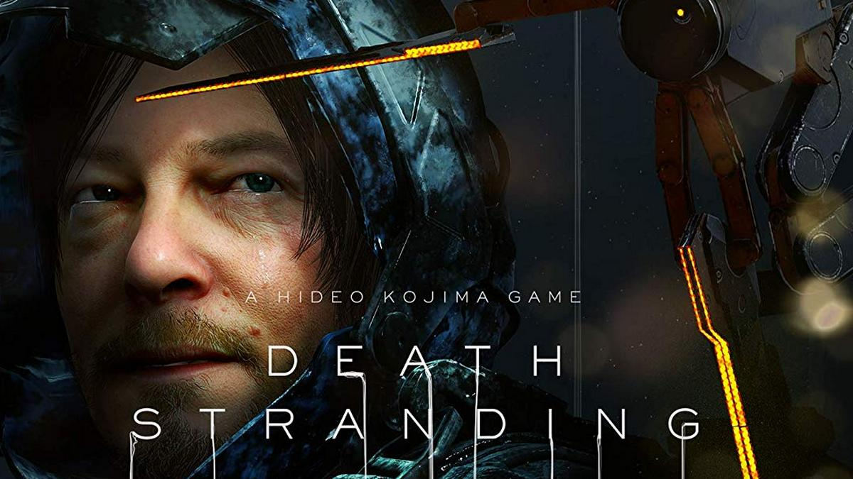 KOJIMA PRODUCTIONS Co., Ltd.【DEATH STRANDING】
