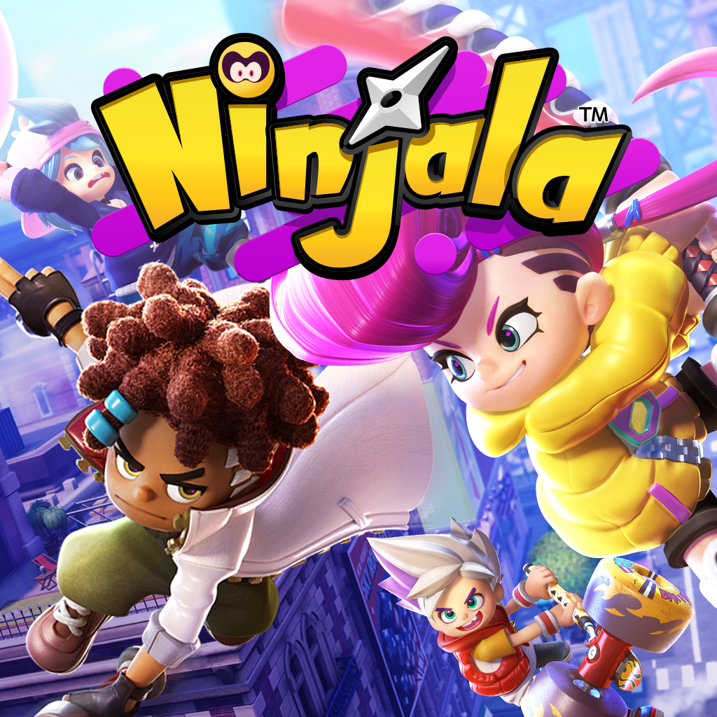 GungHo Online Entertainment, Inc.【Ninjala】