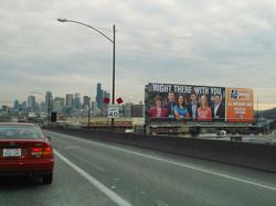 KCPQ, Seattle