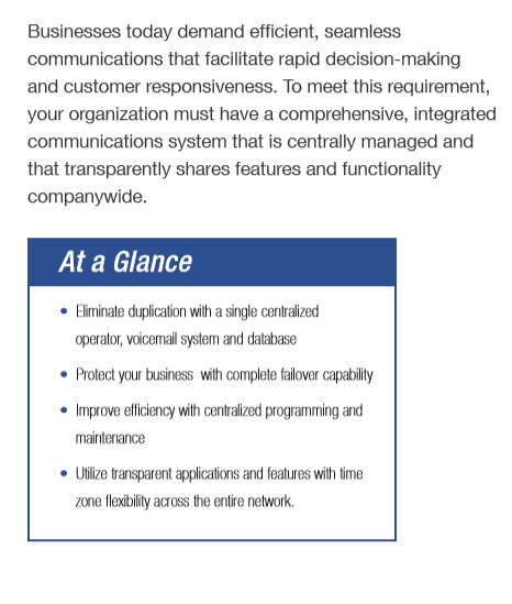 NEC Phones |NEC Netlink