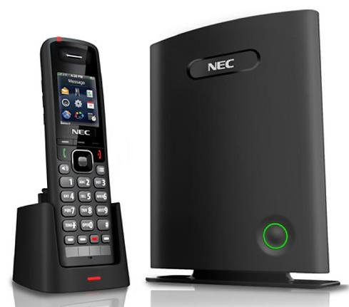 NEC ML440 IP DECT