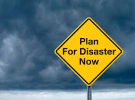 Disaster Planing and Recovery