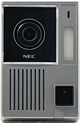 NEC IP Doorphone