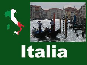 Programas de intercambio cultural Italia