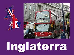 Programas de intercambio cultural Inglaterra