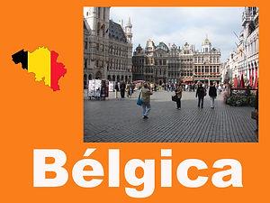 Programas de intercambio cultural Belgica