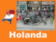 Programas de intercambio cultural Holanda