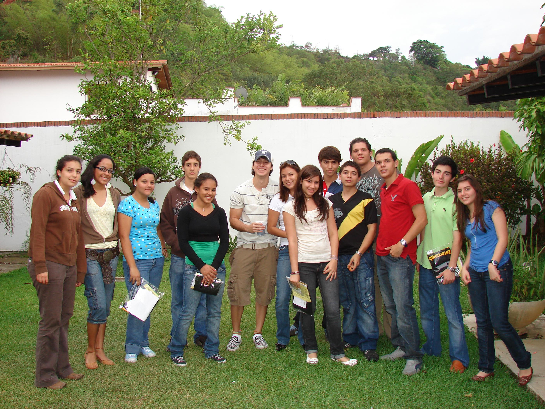 Programas de intercambio cultural