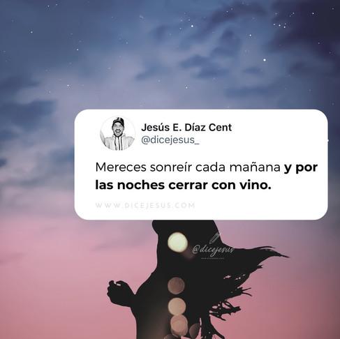 MÁS DE LO QUE CREES