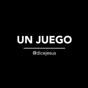 UN JUEGO (e)