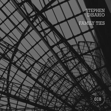 Stephen Disario - Family Ties