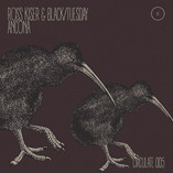 Ross Kiser & Black/Tuesday - Ancona EP