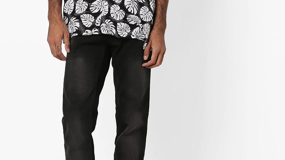 Men Mid-Rise Stretchable Slim Fit Jogger Jeans