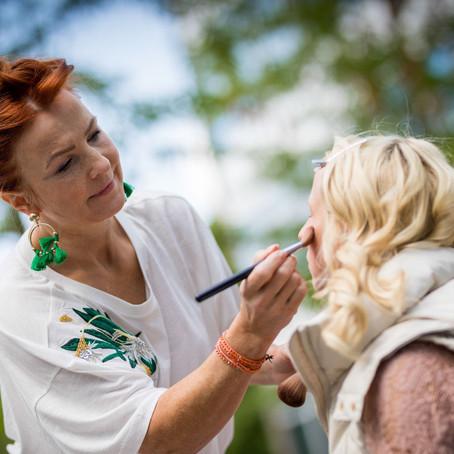 Portraitshooting mit Nadine