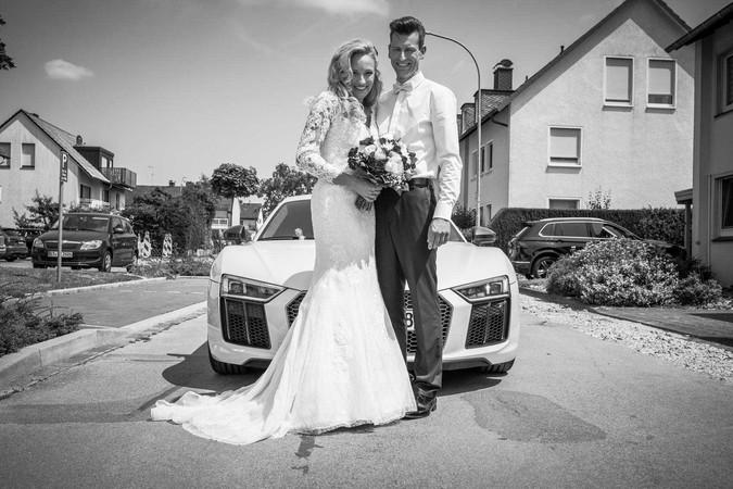 Seyme Hochzeitsfotografie portrait