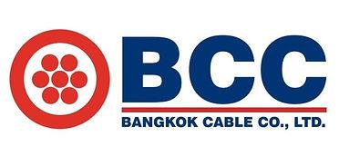 ตัวแทนจำหน่ายสายไฟบางกอกเคเบิ้ล สายไฟbcc bangkok cable