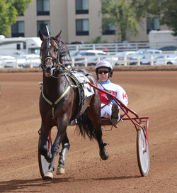 Wishing Stone at The Red Mile