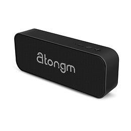 atongm Bluetooth Speaker, 5.0 Bluetooth Portable Wireless Speaker 10W HD Sound