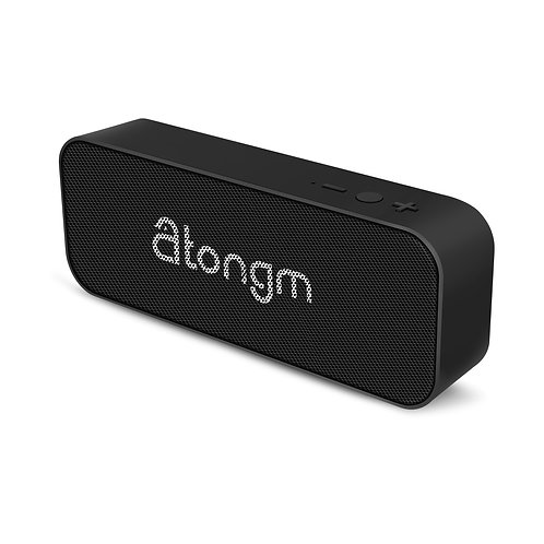 atongm Bluetooth Speaker, 5.0 Bluetooth Portable Wireless Speaker 10W HD Sound
